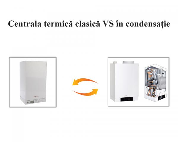Traditional or condensing boiler? Did you know these differences ...